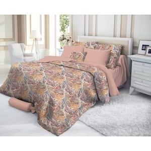 Комплект постельного белья Verossa семейный, сатин Nikea (719574)