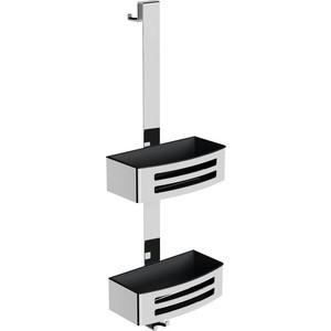Полочка Black&White SN-5564 хром (5564SN0)