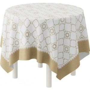 Скатерть Солнечный Дом 150x200 Классик-1 (722376) полотенца солнечный дом полотенце вафельное солнечный дом бежевый 40 70 см