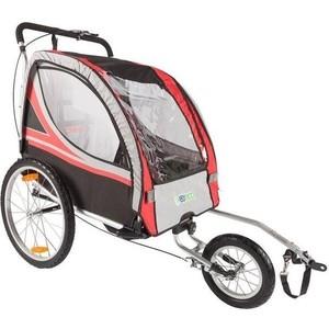 цена на Велоприцеп для перевозки Eltreco 2-ух детей VIC-1302 (BTA 19) - 007498-1003
