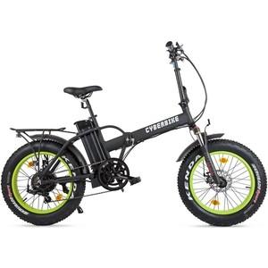 Велогибрид Cyberbike 500 Вт - 019282-1863