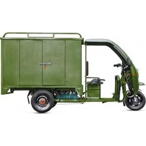 Велогибрид Rutrike КАРГО 1800 60V1000W С АКБ 64A/h - 022243-2122