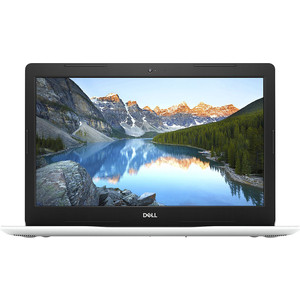Ноутбук Dell Inspiron 3582 (3582-8000) white 15.6 FHD Pen N5000/4Gb/128Gb SSD/Linux