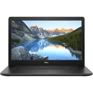 Ноутбук Dell Inspiron 3782 (3782-1710) black 17.3 HD+ Pen N5000/4Gb/1Tb/DVDRW/Linux