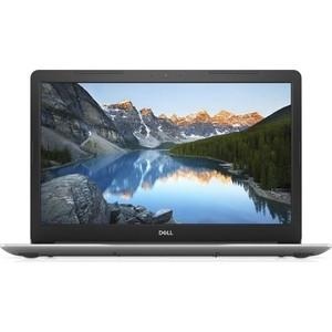 Ноутбук Dell Inspiron 3780 (3780-6907) silver 17.3 FHD i7-8565U/8Gb/1Tb+128Gb SSD/AMD520 2Gb/DVDRW/Linux