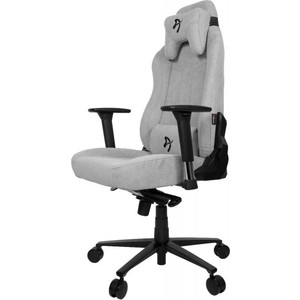 Компьютерное кресло Arozzi Vernazza soft fabric light grey