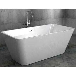 Акриловая ванна Abber 170x80 отдельностоящая (AB9212)