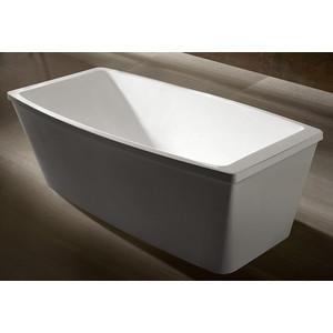 Акриловая ванна Abber 170x80 отдельностоящая (AB9229) фото