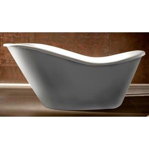 Акриловая ванна Abber 170x80 отдельностоящая (AB9231)