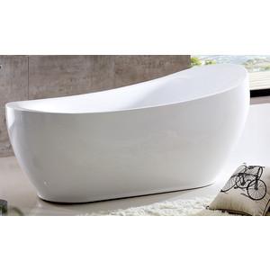 Акриловая ванна Abber 180x90 отдельностоящая (AB9235)