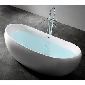 Акриловая ванна Abber 170x80 отдельностоящая (AB9236)
