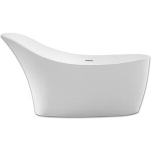 Акриловая ванна Abber 169x75 отдельностоящая (AB9245)