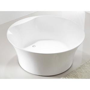 Акриловая ванна Abber 150x150 отдельностоящая (AB9278)