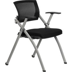 Кресло Riva Chair RCH 462Е складное черное