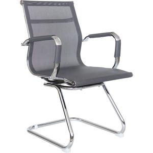 Кресло Riva Chair RCH 6001-3 серая сетка