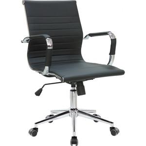 Кресло Riva Chair RCH 6002-2S черный (Q-01)