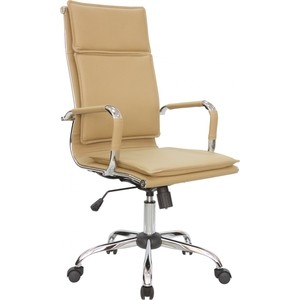 Кресло Riva Chair RCH 6003-1 camel (Q04)