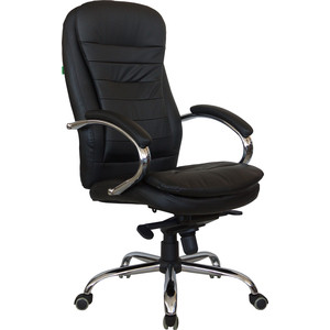 Кресло Riva Chair RCH 9024 черный
