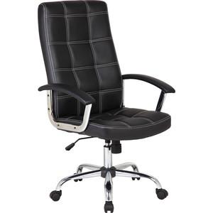 Кресло Riva Chair RCH 9092-1 черный