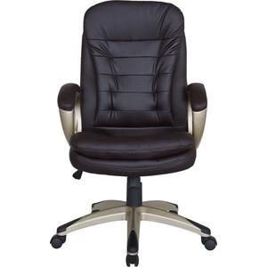 Кресло Riva Chair RCH 9110 коричневый (QC-03)