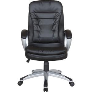 Кресло Riva Chair RCH 9110 черный (QC-01)