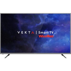 LED Телевизор VEKTA LD-50SU8731SS