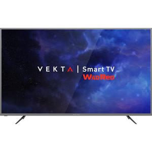 LED Телевизор VEKTA LD-55SU8731SS