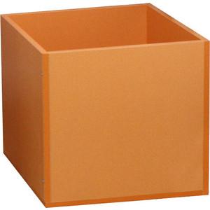 Ящик для игрушек Можга Красная Звезда Орандж