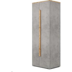 Шкаф 2-х створчатый платяной Принцесса Мелания Римини 2003.М1