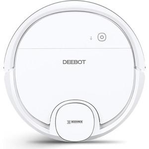 Робот-пылесос Ecovacs Deebot OZMO 902 (DN5G.02)