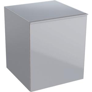 Шкаф навесной Geberit Acanto 45 песчаный матовый (500.618.JL.2)