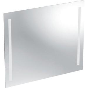 Зеркало Geberit Option 80 с подсветкой (500.588.00.1)