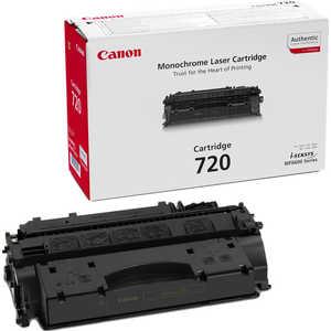 Картридж Canon 720 Black (2617B002) 720 Black (2617B002)
