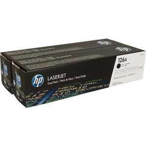 Картридж HP №126A (CE310AD)
