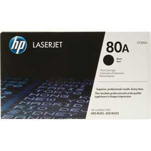 Картридж HP LJ Pro M401/M425 (CF280A) воблер сусп lj pro series basara sp 09 00 704