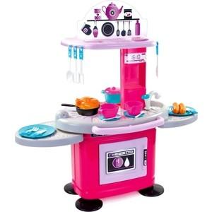 Игровой набор Mochtoys Кухня 78см. со столиками+26 предметов