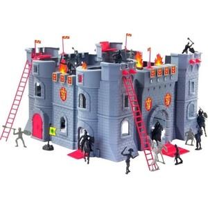 Игровой набор Mochtoys Королевский замок