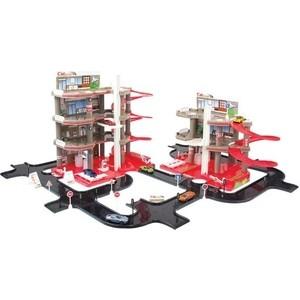 Игровой набор Mochtoys Мега паркинг