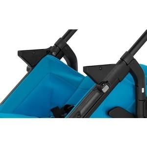 Комплект адаптеров Inglesina для коляски Zippy light автокресла Huggy