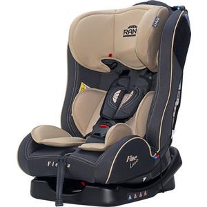 Автокресло Rant Fiesta 1029A гр 0-1-2, 0-25кг beige / бежевый автокресло baby care nika гр 0 i ii 0 25кг серый серый