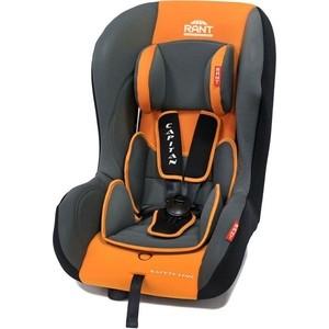 Автокресло Rant Capitan группа 0-1-2 (0-25 кг) оранжевый