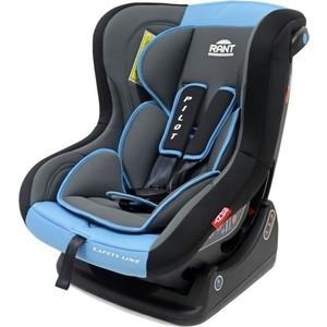 Автокресло Rant Pilot группа 0-1 (0-18 кг) синий автокресло nania sena easyfix 15 36кг bonjour blue синий 949163