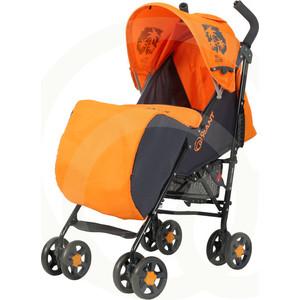 Коляска трость Rant RIO Plus RA806 orange