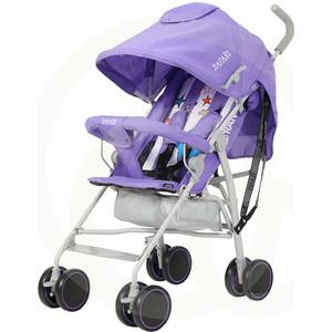 Коляска трость Rant SAFARI RA801 (comfort) purple / фиолетовый