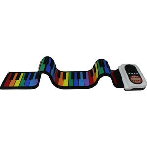 Гибкое пианино SpeedRoll S2049C Черный