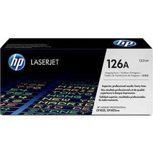 HP барабан 126A для LJ CP1025 (CE314A) цена и фото