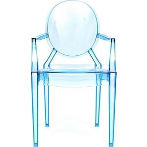 Кресло TetChair Secret De Maison MEDALION (mod. 922) голубой