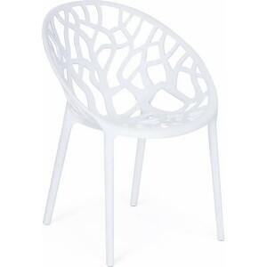 Стул TetChair Secret De Maison BUSH (mod. 017) белый кресло tetchair secret de maison bunny mod cc1202 коричневый miss 06
