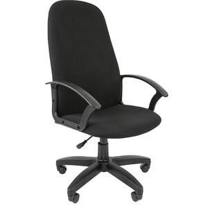 Офисноекресло Chairman Стандарт СТ-79 ткань С-3 черный