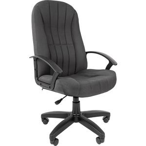 Офисноекресло Chairman Стандарт СТ-85 ткань 15-13 серый